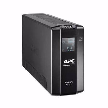 Fotografija izdelka  APC Back Pro BR BR900MI Line-Interactive 900VA 540W AVR LCD UPS brezprekinitveno napajanje