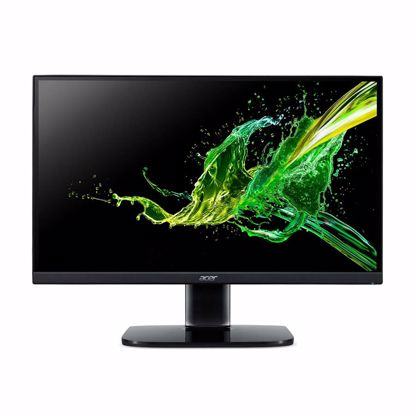 """Fotografija izdelka Acer monitor KA242Ybi 60cm (23,8""""), črn"""