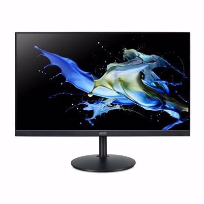 """Fotografija izdelka Acer monitor CB242Ybmiprx, 60cm (23,8""""), HDR, črn"""