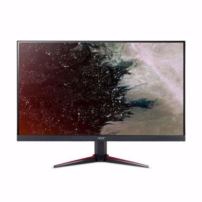 """Fotografija izdelka Acer monitor Nitro VG240Ybmiix, 60cm (23,8""""), črn"""