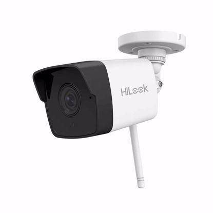 Fotografija izdelka IP Kamera-HiLook 2.0MP zunanja IPC-B120-D/W 2.8mm brezžična