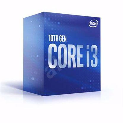 Fotografija izdelka INTEL Core i3-10300 3,70/4,40GHz 8MB LGA1200 BOX procesor