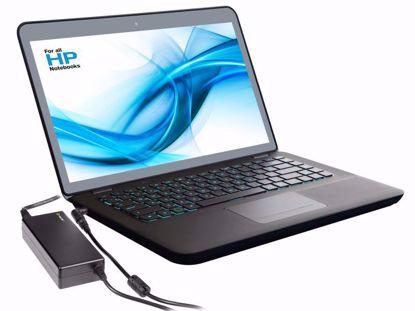 Fotografija izdelka Polnilec za HP prenosnike TRACER Prime Energy 90W