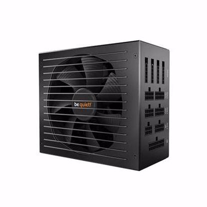 Fotografija izdelka BE QUIET! STRAIGHT POWER 1000W (BN309) 80 Plus Platinum napajalnik