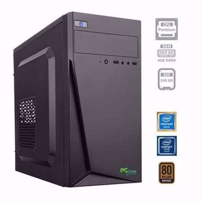 Fotografija izdelka iWork Pentium G5400 4GB 240GB SSD W10