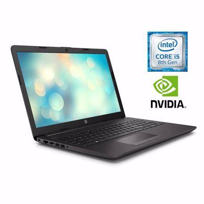 Fotografija izdelka Prenosnik HP 250 G7 i5-8265U/8GB/SSD 512GB/15,6''FHD IPS/MX 110 2GB/DOS