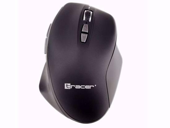Fotografija izdelka Miška TRACER Dual Brezžična + Bluetooth