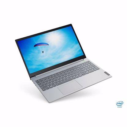 Fotografija izdelka ThinkBook 15 i5-1035G1 8GB/512GB FHD W10Pro