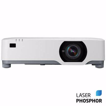 Fotografija izdelka NEC P605UL WUXGA 6000A 500000:1 3LCD laserski projektor