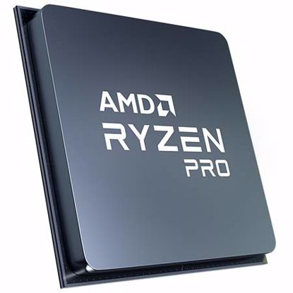 Fotografija izdelka AMD Ryzen 7 PRO 4750G 3,6/4,4GHz 8MB AM4 Wraith Stealth hladilnik Radeon grafika multipack procesor