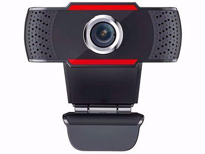Fotografija izdelka Spletna kamera TRACER PC Cam HD z mikrofonom