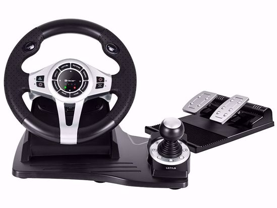 Fotografija izdelka Volan TRACER Roadster PC/PS3/PS4/Xone