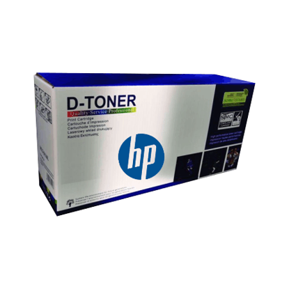 Fotografija izdelka Toner HP CF259X 59X Črn Kompatibilni -brez čipa-