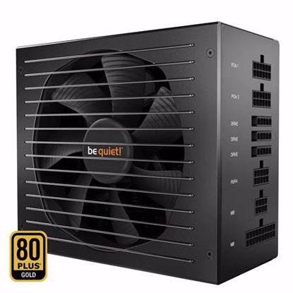 Fotografija izdelka BE QUIET! STRAIGHT POWER 11 450W (BN280) 80 Plus Gold modularni napajalnik