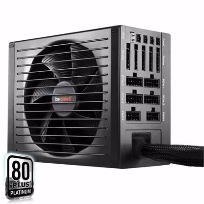 Fotografija izdelka BE QUIET! DARK POWER PRO 11 550W (BN250) 80 Plus Platinum polmodularni napajalnik