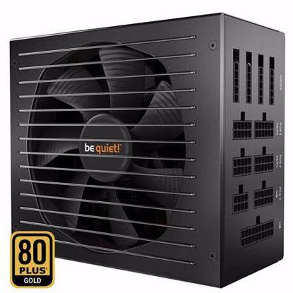 Fotografija izdelka BE QUIET! STRAIGHT POWER 11 850W (BN284) 80 Plus GOLD modularni napajalnik