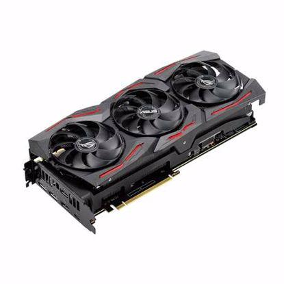 Fotografija izdelka ASUS ROG Strix GeForce RTX2070 SUPER OC 8GB GDDR6