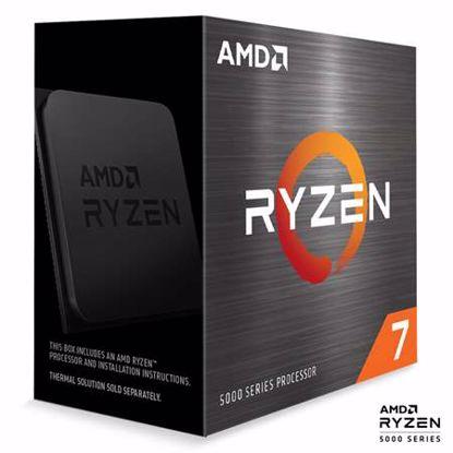 Fotografija izdelka AMD Ryzen 7 5800X 3,8/4,7GHz 32MB AM4 BOX procesor