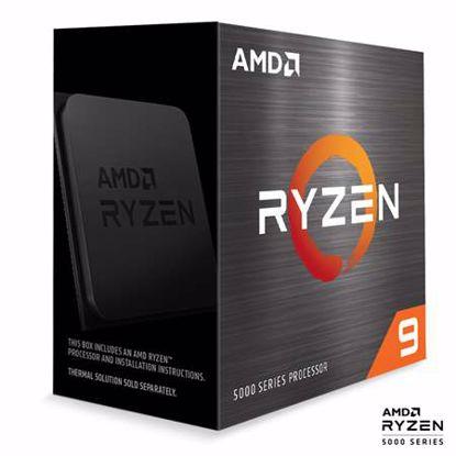 Fotografija izdelka AMD Ryzen 9 5950X 3,4/4,9GHz 64MB AM4 BOX procesor