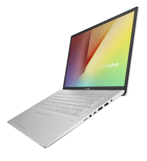 "Fotografija izdelka ASUS Vivobook 17 M712 Ryzen 5 3500U 12GB SSD 256GB NVMe 17.3"" FHD W10PRO"