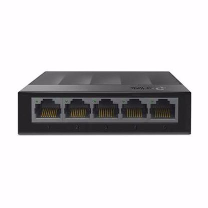 Fotografija izdelka TP-LINK LS1005G 5-port gigabit mrežno stikalo-switch
