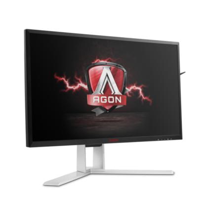 Fotografija izdelka AOC AGON AG241Qx 23,8'' gaming monitor