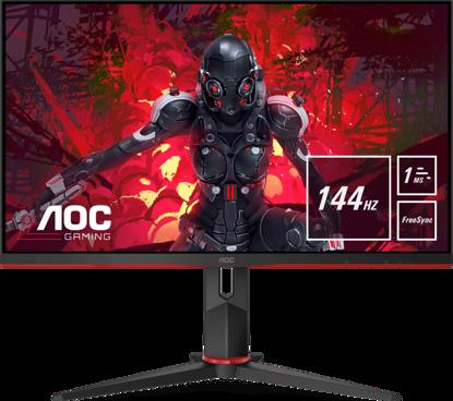 """Fotografija izdelka AOC 27G2U 27"""" IPS 144Hz gaming monitor"""