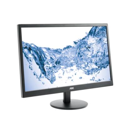 Fotografija izdelka AOC E2470Swh 23,6'' LED monitor