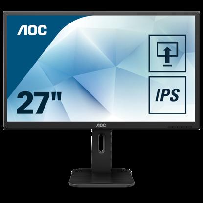 Fotografija izdelka AOC 27P1 27'' IPS monitor
