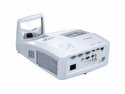 Fotografija izdelka Projektor CANON LV-WX300UST