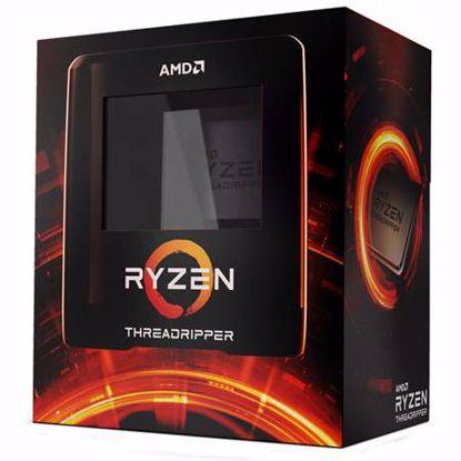Fotografija izdelka AMD Ryzen Threadripper 3970X 3,7/4,5GHz 32-core 128MB sTRX4 280W 3rd gen BOX procesor