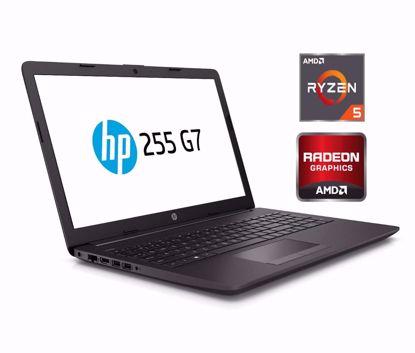 """Fotografija izdelka HP 255 G7 Ryzen 5 3500U / 8GB / 256GB NVMe / 15.6"""" FHD / W10"""