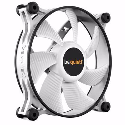 Fotografija izdelka BE QUIET! SHADOW WINGS 2 (BL088) 120mm 3-pin ventilator