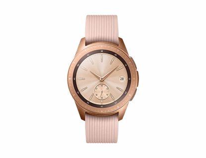 Fotografija izdelka Pametna ura Samsung GALAXY WATCH 42 mm rožnato zlata