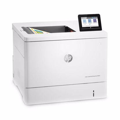 Fotografija izdelka Barvni laserski tiskalnik HP Color LaserJet Enterprise M555dn