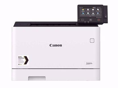 Fotografija izdelka Barvni laserski tiskalnik CANON LBP664Cx