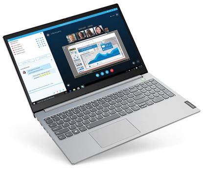 """Fotografija izdelka ThinkBook 15 Intel i5-1135G7  16GB 512GB NVMe 15.6"""" FHD W10PRO"""