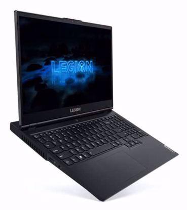 """Fotografija izdelka Legion 5  Intel i7-10750H  16GB 256GB NVMe 1TB HDD Nvidia RTX2060-6GB 17.3"""" FHD W10PRO"""