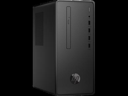 Fotografija izdelka HP Desktop PRO G2 Intel Core™  i5-8500 8GB SSD 512GB W10PRO
