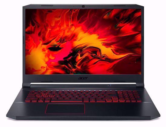 "Fotografija izdelka ACER Nitro 5 AN517 Intel i7 9750H 16GB SSD 1TB NVMe GeForce RTX2060 6GB 17.3"" FHD IPS 120Hz W10PRO"