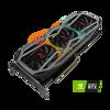 Fotografija izdelka PNY GeForce RTX 3090 24GB XLR8 Gaming EPIC-X RGB Triple Fan Edition