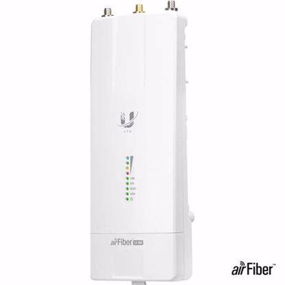 Fotografija izdelka UBIQUITI airFiber 5X HD (AF-5XHD) 1Gbps+ 100km zunanja UBNT dostopna točka