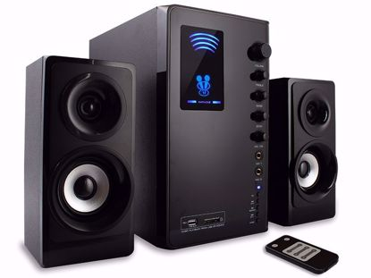 Fotografija izdelka Zvočniki TRACER 2.1 Tumba Bluetooth