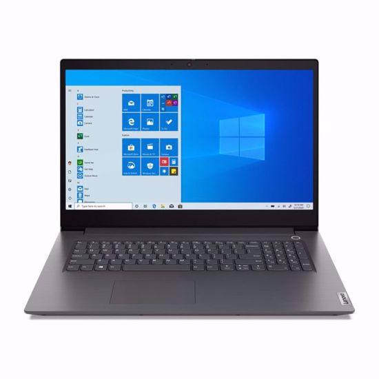 """Fotografija izdelka IdeaPad V17 Intel i3-1005G1  12GB 256GB NVMe 17.3"""" HD+ W10PRO"""