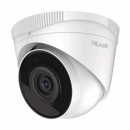 Fotografija izdelka IP Kamera-HiLook 2.0MP zunanja POE Mikrofon IPC-T220H-U 2.8mm