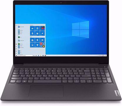"""Fotografija izdelka IdeaPad 3 Intel i5-1035G4  8GB 256GB NVMe 15.6"""" FHD W10"""