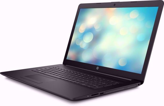 """Fotografija izdelka HP 17 Intel I3-1005G1 / 8GB / SSD 256GB NVMe / 17.3"""" HD+ / W10"""